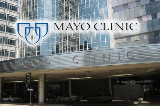 mayo clinic in rochester mn